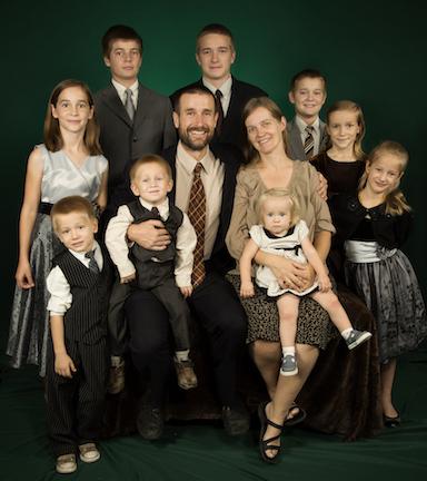 [Image: steven_anderson_family.jpg]